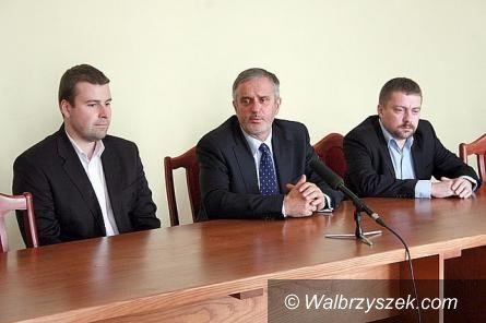 Wałbrzych: Ósma gmina podpisała Deklarację Wałbrzyską