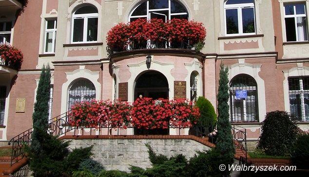 REGION, Szczawno-Zdrój: Kolejne wyróżnienie dla Szczawna–Zdroju
