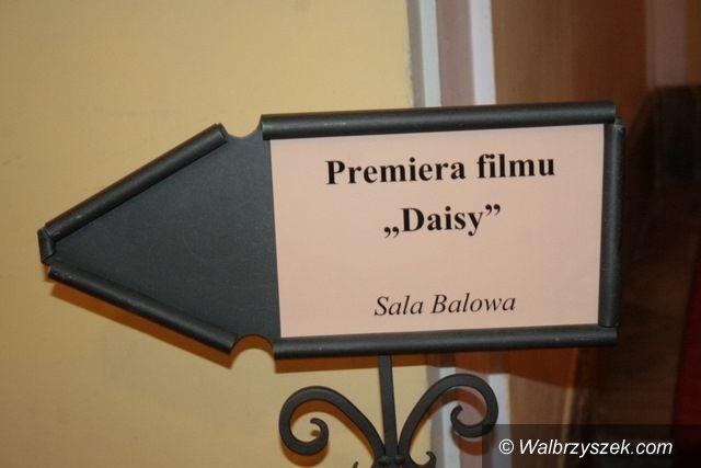 Wałbrzych: Księżna Daisy po raz drugi