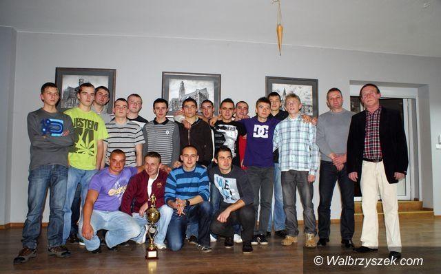 Walim: KS Walim podsumował rundę jesienną