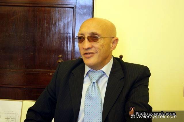 Wałbrzych: Oficjalna wizyta w Chińskiej Republice Ludowej