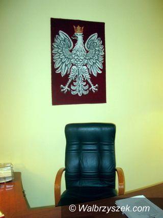 Wałbrzych: Kup jeden dzień w gabinecie Starosty Wałbrzyskiego
