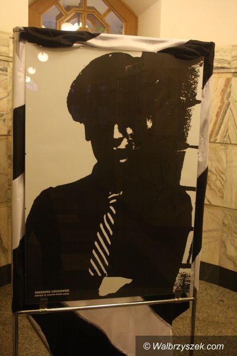 Wałbrzych: Poezja Ciechowskiego wciąż popularna