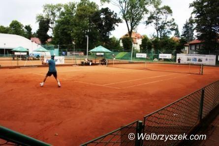 Wałbrzych: Już wkrótce deblowe mistrzostwa Wałbrzycha