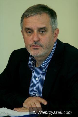 Wałbrzych: Czy prezydent Roman Szełemej łamie prawo będąc na dwóch etatach?