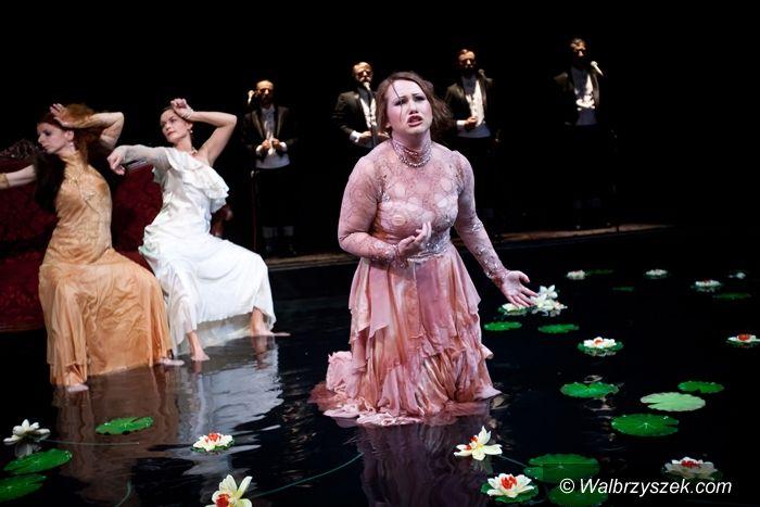 Wałbrzych: Wiele się będzie działo w weekend w wałbrzyskim Teatrze Dramatycznym