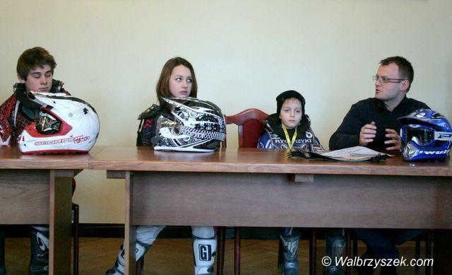 Wałbrzych: Puchar Polski Cross Country w Wałbrzychu