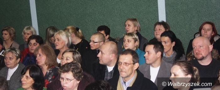 Wałbrzych: Stanowisko Rad Rodziców i nauczycieli w sprawie planowanych do likwidacji szkół na Sobięcinie