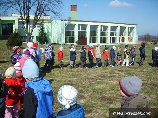 Wałbrzych: Kolejny list w obronie szkoły