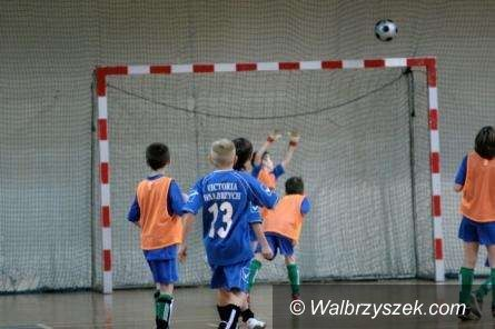 Wałbrzych: FC Parodia triumfuje