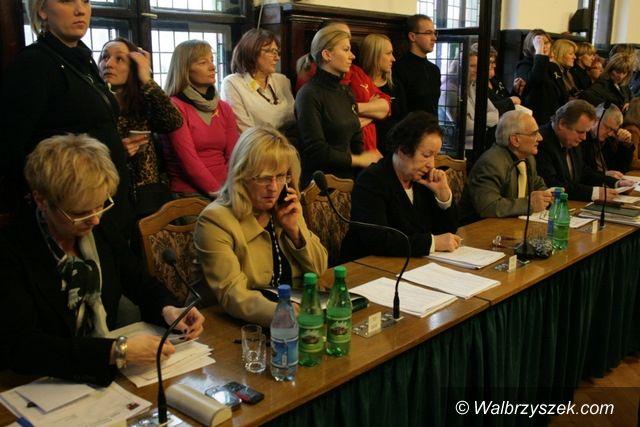 Wałbrzych: Radni SLD staną przed sądem