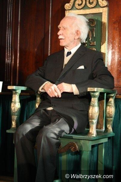 Wałbrzych: Będzie wystawa poświęcona Henrykowi Boratyńskiemu