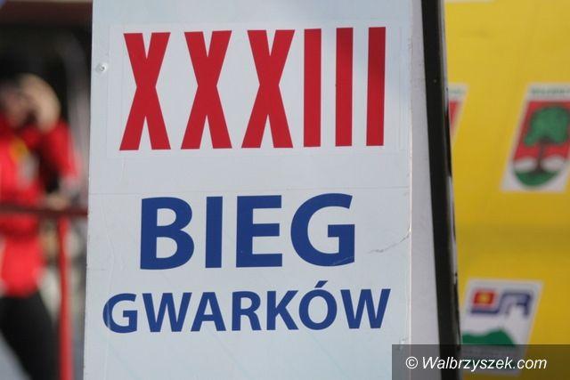 Andrzejówka: XXXIII Bieg Gwarków za nami