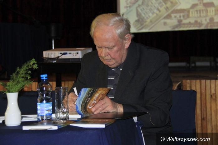 REGION, Głuszyca: Głuszyckie kontemplacje