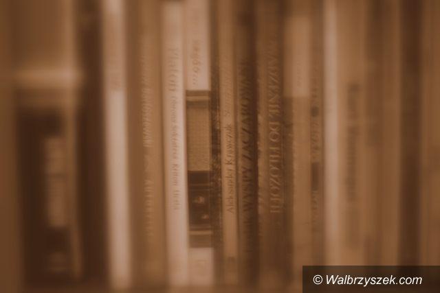 Wałbrzych: Wałbrzyszanie książki piszą