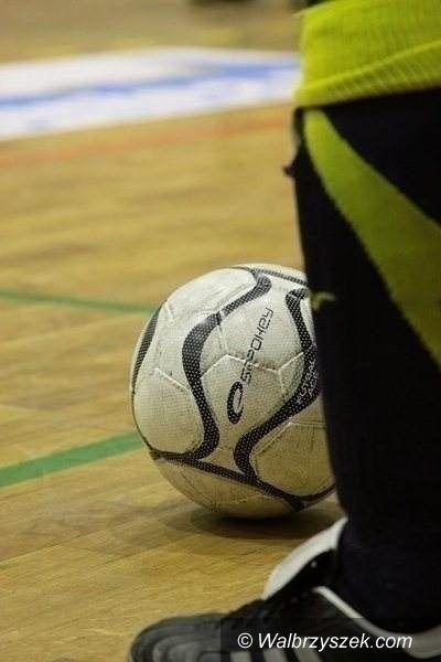 Wałbrzych: XVI kolejka Ronal Cup