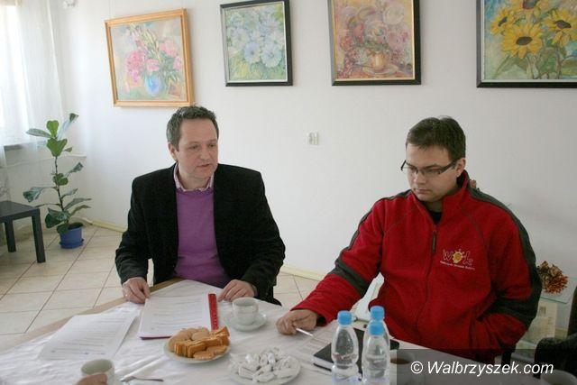 Wałbrzych: Zamierzenia WOK–u na 2012 rok