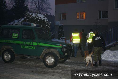 REGION, Kamienna Góra: Zaalarmował ABW o podłożonej bombie