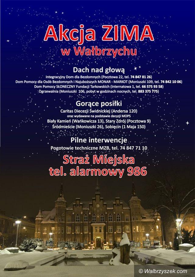 Wałbrzych: Apel Prezydenta Miasta Wałbrzycha