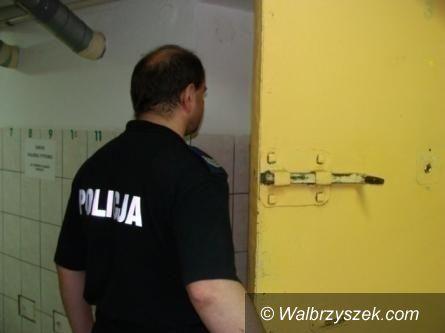 Wałbrzych/Boguszów-Gorce: Ma wiele napadów na koncie