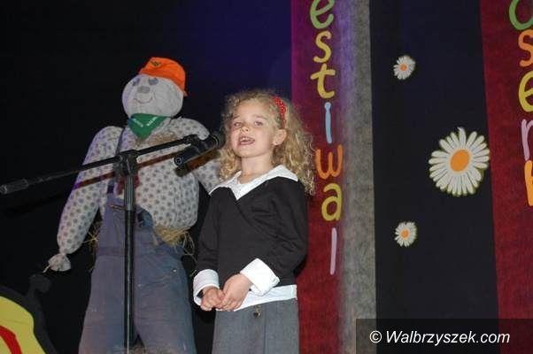 Wałbrzych: Festiwal Piosenki Przedszkolnej