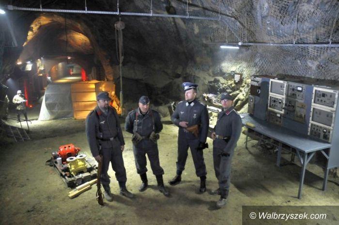 REGION, Kamienna Góra: Nowa podziemna trasa turystyczna z żywą historią w tle