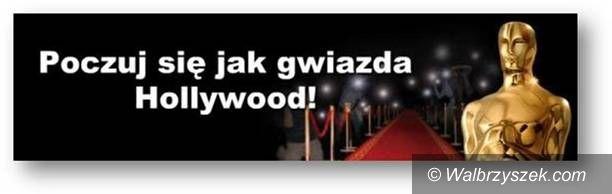 Wałbrzych: Zdjęcie na miarę gwiazdy Hollywood już w ten weekend tylko w Cinema City