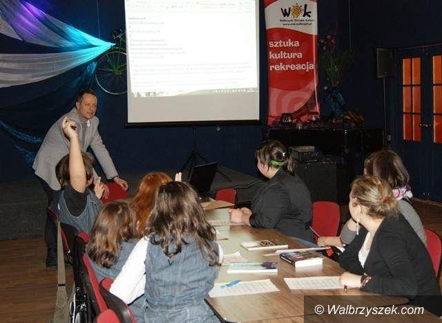 Wałbrzych: Wielki sukces gazetek szkolnych