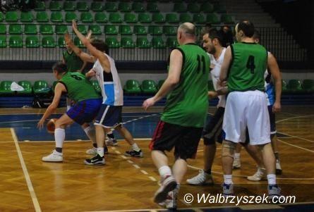 Wałbrzych: Invest Park Basket Liga zaprasza