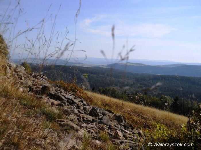 REGION, Walim: Rozwój turystyki w gminie Walim