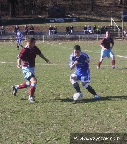 REGION: Piłka nożna – klasa A: Zmiana lidera