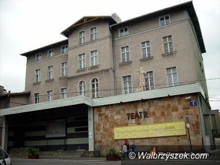 Wałbrzych: Przerwa w Teatrze Dramatycznym potrwa do 4 września