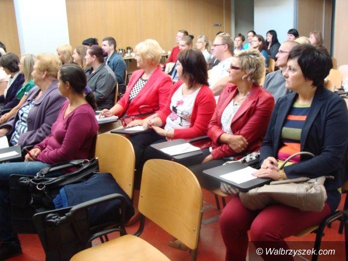 Wałbrzych: Przedsiębiorcy poznali Nowy Portal Informacyjny ZUS