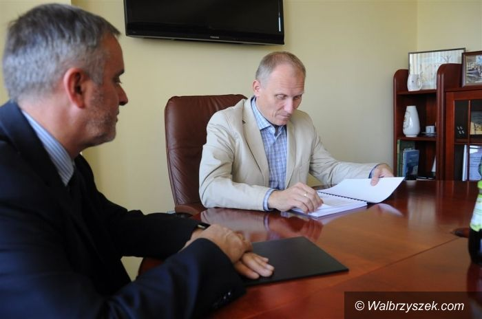 Wałbrzych: Strategia Rozwoju Aglomeracji Wałbrzyskiej na lata 2013– 2020
