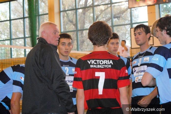 Kamienna Góra: Juniorzy Victorii przegrali w Kamiennej Górze