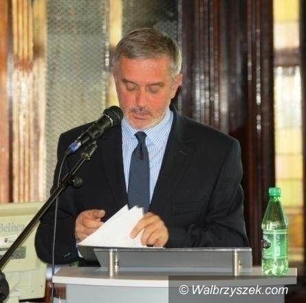 Wałbrzych: Drogowa ofensywa prezydenta