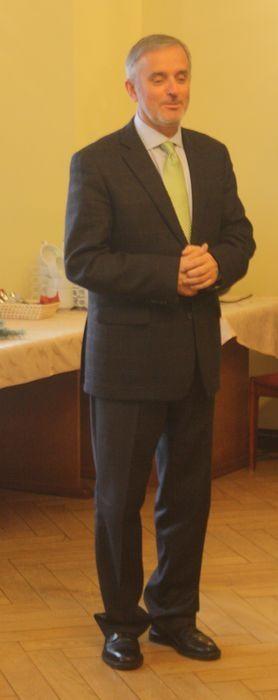 Wałbrzych: Prezydent spotkał się z dziennikarzami