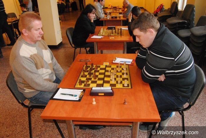 Kamienna Góra: Mistrzostwa okręgu wałbrzyskiego w szachach