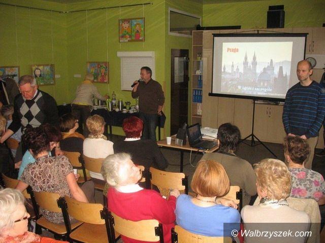 Wałbrzych: Prezentacje multimedialne w OSK