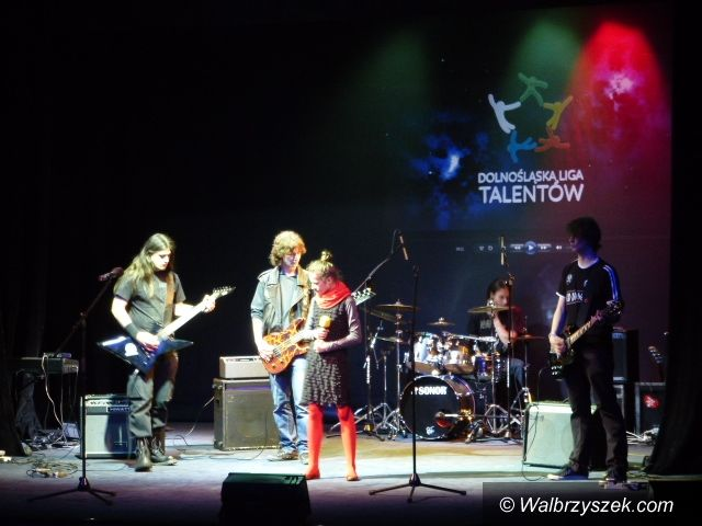REGION: Inauguracja II edycji Dolnośląskiej Ligi Talentów