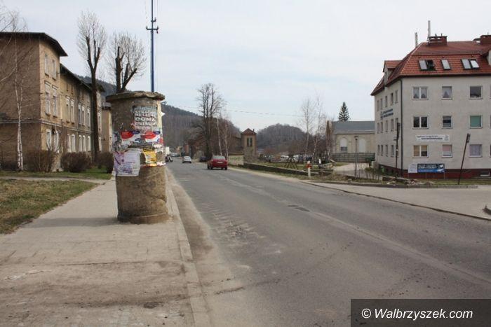 REGION, Boguszów-Gorce: Będą nowe drogi i chodniki