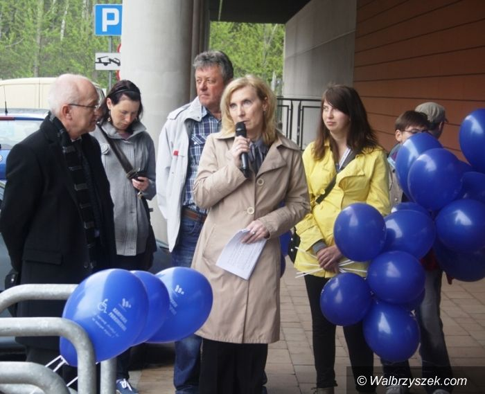 Wałbrzych: Ruszyła kampania parkingowa