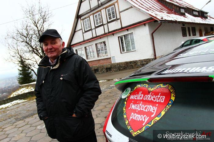 REGION: Bogusław Piątek prezesem ZO PZM  we Wrocławiu