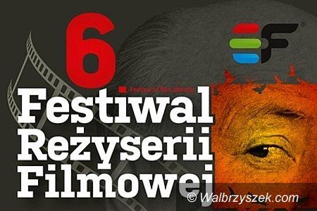 Świdnica: 6. Festiwal Reżyserii Filmowejw Świdnicy – w środę rusza wydawanie wejściówek