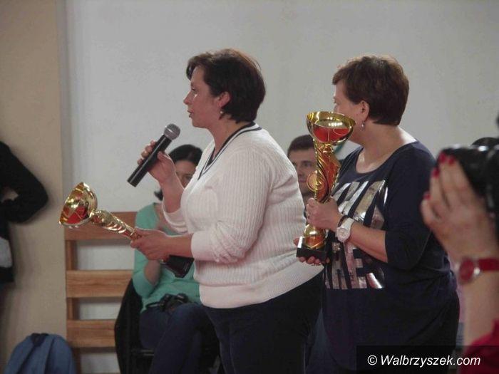 REGION, Boguszów-Gorce: Obchody Europejskiego Dnia Walki z Dyskryminacją Osób Niepełnosprawnych w PSP nr 6 w Boguszowie– Gorcach