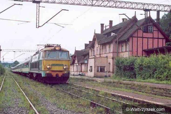 REGION: Od grudnia nowy pociąg z Jeleniej Góry przez Wałbrzych do Lublina