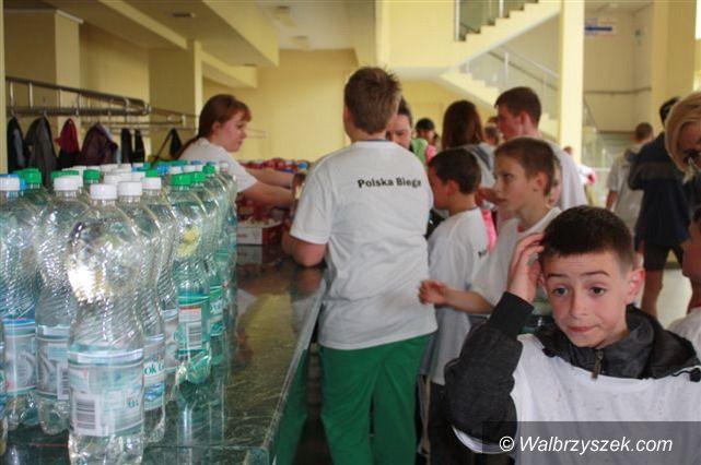 Region: Biegali w Świebodzicach