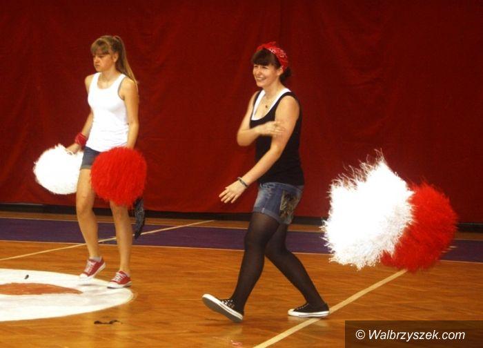 Wałbrzych: Taniec, Muzyka, Ruch