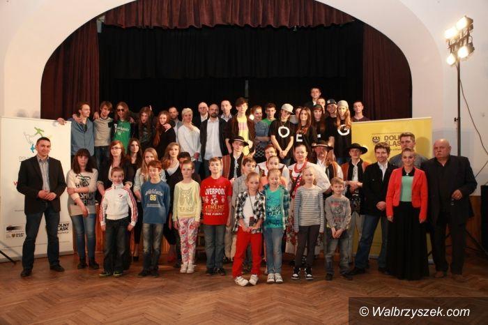 Głuszyca: Dolnośląska Liga Talentów w głuszyckim CK–MBP