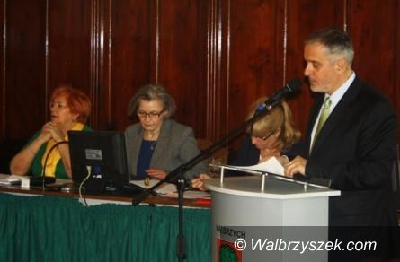 Wałbrzych: Przed nami sesja Rady Miasta